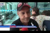 Velório do ex-coordenador da Defesa Civil Nicanor Moura Neto traz revolta