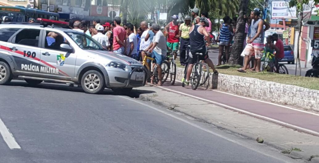 Sergipe – Criança de 12 anos sofre fratura exposta ao ser ...