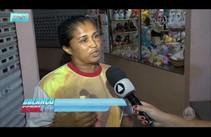 Centro de artesanato da Orlinha do Bairro Industrial é arrombado