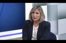Deputada Sílvia Fontes - TV Atalaia Entrevista - Bloco 01