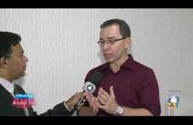 Secretário de Saúde de Aracaju fala da situação do Hospital de Cirurgia