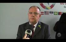 Vice-governador participa de reunião de Governadores do Nordeste em Fortaleza/CE