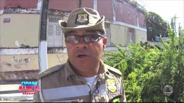 Cidade Alerta – Crime ambiental: Derrubada de árvore nas ...