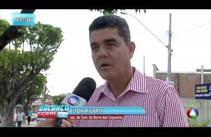 Bandidos invadem escola estadual na Barra dos Coqueiros