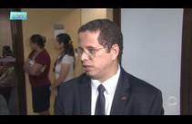 Julgamento do pedido de habeas corpus de ex-vereador