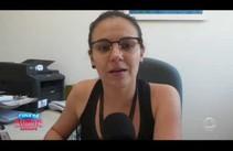 Delegada Rosana Freitas explica o crime da mandala