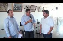 Ribeirópolis: prefeito vai receber 30 mil em 2017