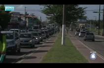 Ciclistas reclamam de ciclovias irregulares em Aracaju