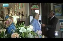 Dia de Nossa Senhora Auxiliadora é comemorado na Igreja do Salesiano