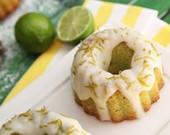 Finna ensina como fazer Bolo Fofinho de Limão com Iogurte para compartilhar com pessoas especiais