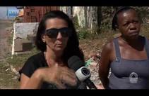 Falta de consciência: moradores do bairro Cidade Nova continuam jogando lixo na rua