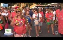 Nutricionista dá dicas para o Carnaval