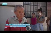 Moradores da Travessa Aracajuzinho reclamam de obra inacabada feita pela DESO no Bairro Industrial