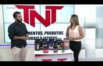 Entrevista em Dia com o nutricionista esportivo Iuri Henrique
