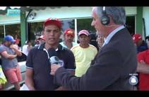 Cerca de 200 pessoas do MST ocupam a sede do Incra em Aracaju