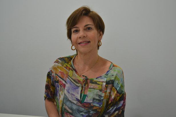 Caroline Teixeira, diretora de marketing Norcon Rossi