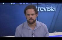 TV Atalaia Entrevista - Thiaguinho Batalha e Elber Batalha - 23/02/18 - Bloco 03