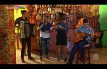 Raízes do Forró: Batista Lima e Raquel Diniz