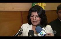 Conselheira Angélica Guimarães vai responder processo por peculato