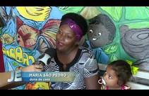 Recorrente: urgência pediátrica do Santa Isabel continua lotada