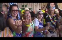 Clubes de Aracaju promovem carnaval
