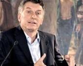 Primeira viagem oficial do novo presidente da Argentina será para o Brasil
