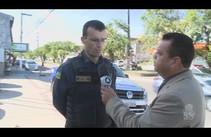 Polícia prende suspeitos de tentativa de homicídio em ônibus da Coopertalse