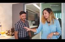 Confira o quadro Grandes Projetos com Hélio Aguiar- Mora Sergipe Bloco 2
