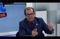 Reitor da UFS fala sobre o desempenho da instituição