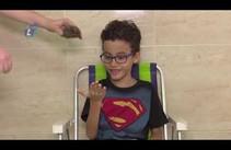 Saiba como animais auxiliam no desenvolvimento de crianças com autismo- Canal Pet Bloco 1