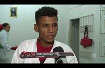 Paratleta sergipano pede ajuda para representar o estado em competição na Paraíba