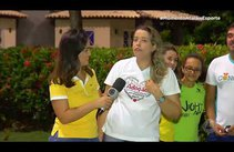 Atalaia Esporte Especial - 19/05/18 - Bloco 02