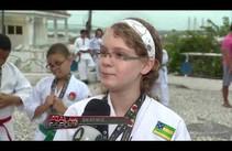 Delegação Sergipana de Karatê ganha título de campeã geral do Campeonato Brasileiro