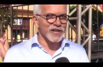 Prefeito Edvaldo Nogueira fala sobre preparação para os festejos juninos da capital