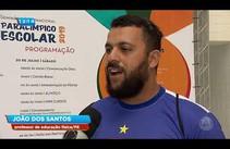 Seminário de esporte paralímpico acontece em Aracaju