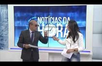 Notícias da Hora com Daniele Major - 24/11/17 - TOLERÂNCIA ZERO