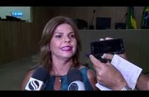 Mandatos de Belivaldo Chagas e Eliane Aquino são cassados