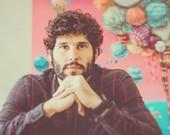 Dudu Azevedo será Jesus na nova novela da Record TV