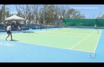 3ª Etapa do Circuito Rota do Sol reúne tenistas em Aracaju