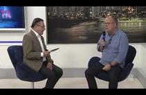 Governador Belivaldo Chagas fala sobre polêmicas envolvendo atual gestão em Sergipe