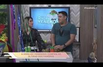 A Hora do Venenoso com Erick Ricarte