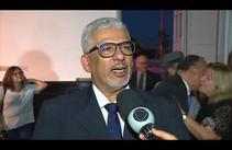 Empresário Luciano Barreto recebe homenagem por serviços prestados a educação sergipana