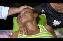 Menina de 4 anos morre durante assalto em que o pai foi baleado em Japaratuba