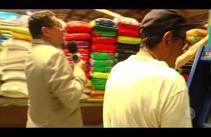 Comerciantes reclamam de prejuízos devido lavagem realizada no Mercado Central de Aracaju