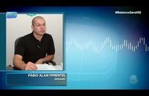 Polícia de Tobias Barreto prende homem por porte ilegal de arma e descobre outro um crime