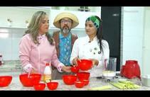 Aprenda a fazer um bolo de milho cremoso