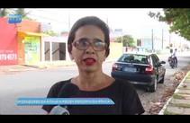 Moradores reclamam do abandono em praça e pedem reforma no bairro Atalaia
