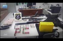 Polícia Civil desarticula quadrilha de roubo a bancos no interior de Sergipe