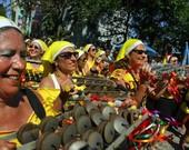 Confira as atrações do fim de semana de Carnaval em Sergipe
