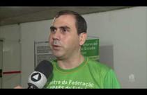 I Encontro da Federação das APAES do Estado de Sergipe